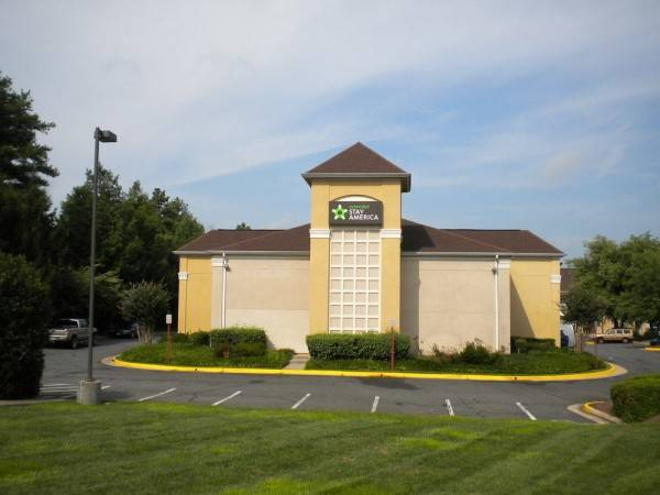Hotel D.C. - Sterling - Dulles Extended Stay America Washington