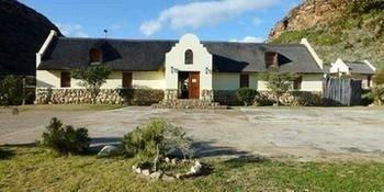 Hotel Bushman Valley