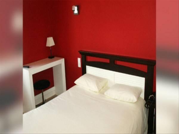 Hotel Citotel L'Europe
