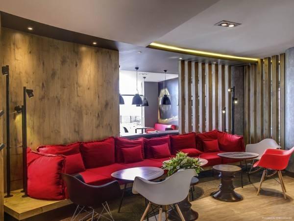 Hotel ibis Cheboksary Center