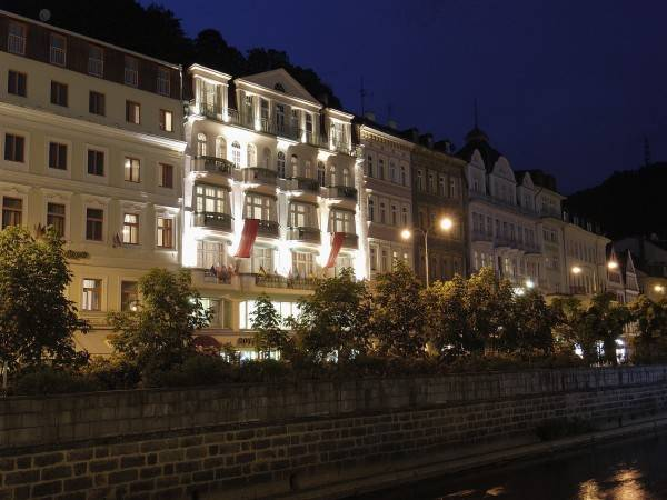 Hotel EA Jessenius