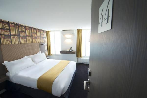 Hotel De la Gaité