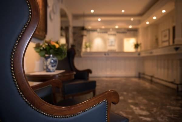 Romantik Hotel Bösehof