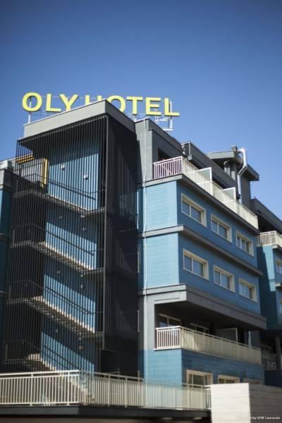 Oly Hotel