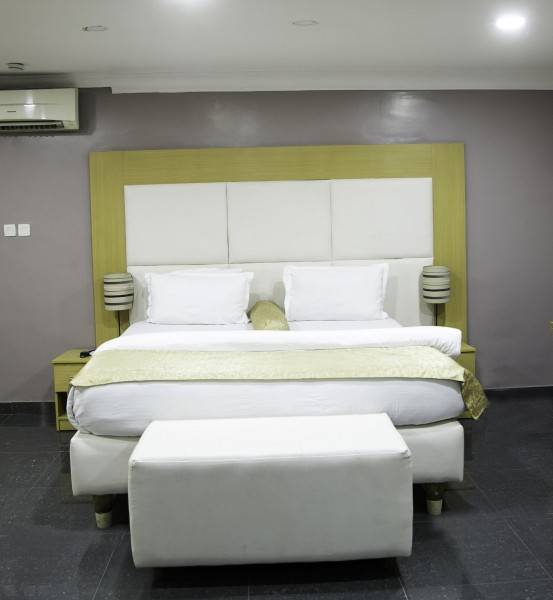 Chateux De Atlantique Hotel