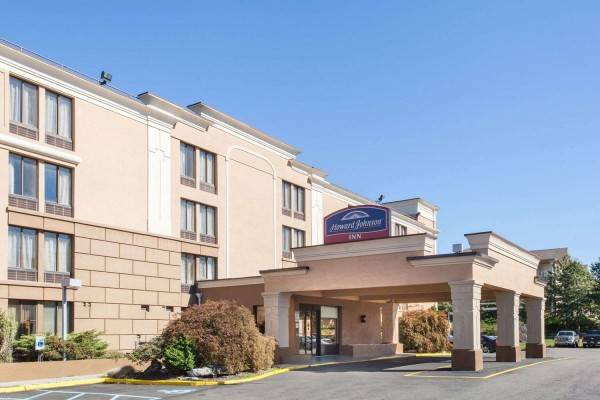 Hotel HOWARD JOHNSON SUFFERN