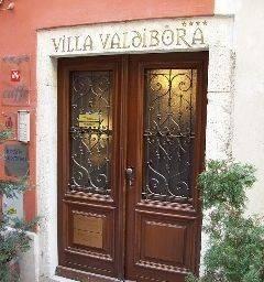 Aparthotel Villa Valdibora