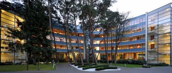 Hotel Palanga Spa Luxury