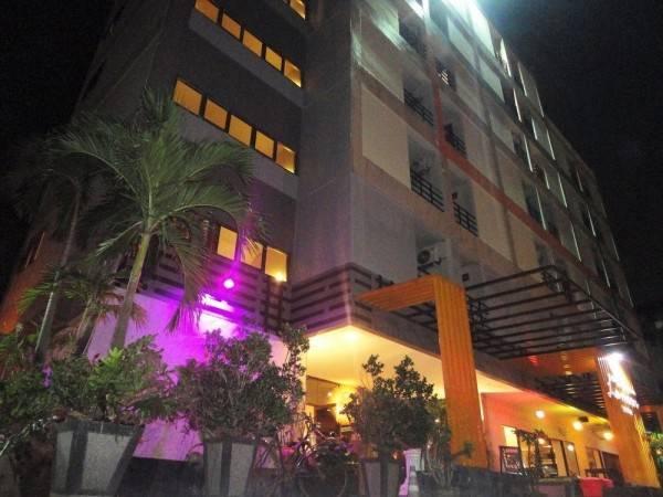Hotel Lamoon Resotel