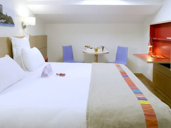 Hotel Best Western du Mucem