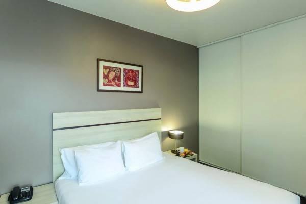 Hotel APPART'CITY CONFORT PARIS VILLEJUIF Résidence de Tourisme