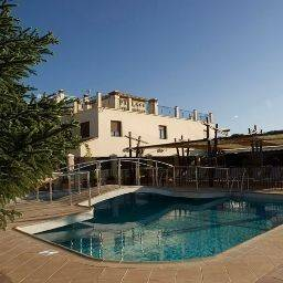 Hotel Sierra Hidalga