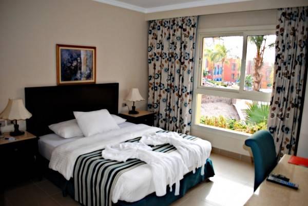 Hotel Aurora Bay Resort Marsa Alam