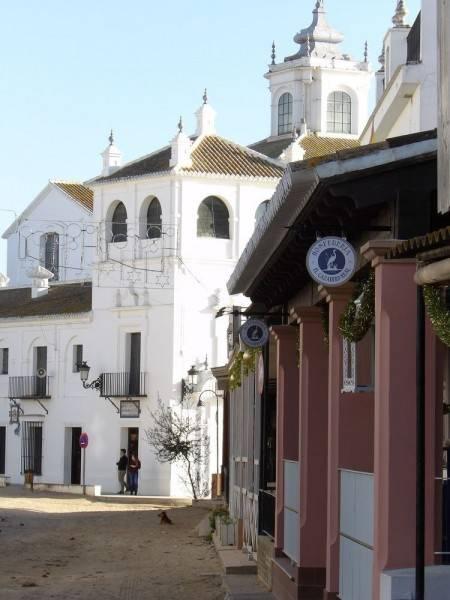 Hotel Hospedería El Cazadero Real