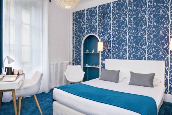 Vichy Hôtel Les Nations The Originals Boutique (ex Inter-Hotel)