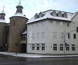 Hotel Am Hexenturm