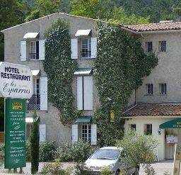 Hôtel Les Esparrus