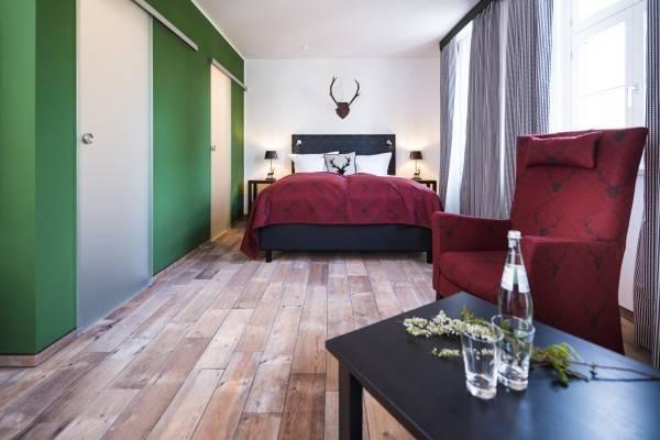 Hotel Grenzhof