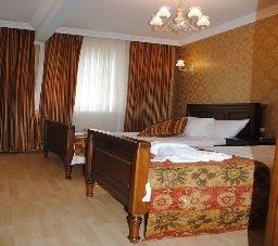 Hotel Metin Han