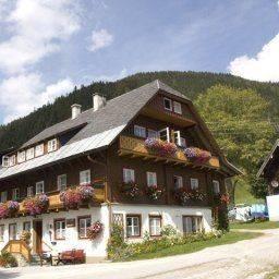 Hotel Bauernhof Zeiserhof