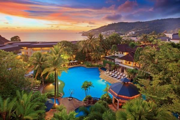 Hotel Diamond Cliff Resort And Spa