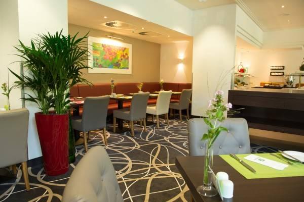 Holiday Inn DUSSELDORF - NEUSS