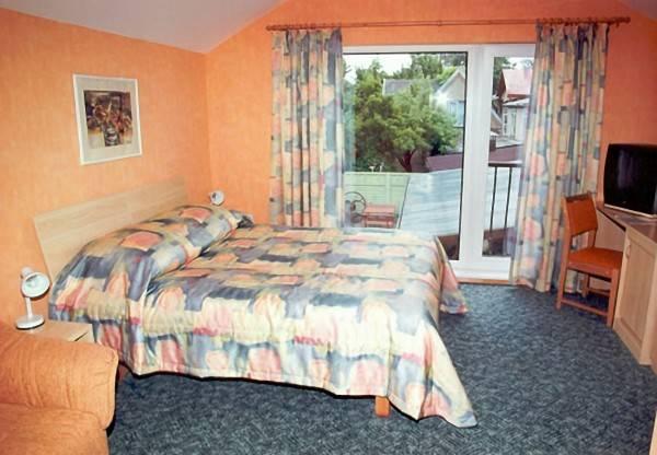 Hotel Boutigue Vila Gamanta