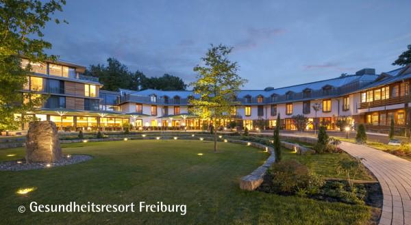 Dorint Thermenhotel Freiburg