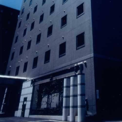 Kanazawa Central Hotel (East Building)