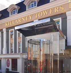 Hotel Killarney Towers