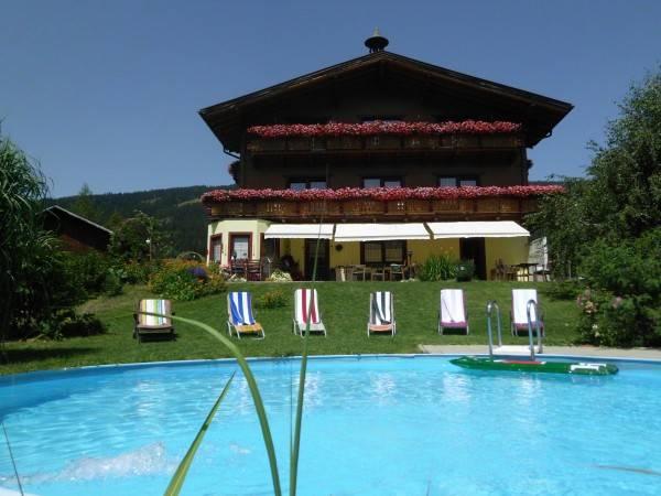 Hotel Landhaus Aubauerngut