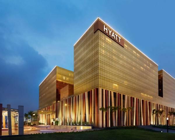 Hotel HYATT REGENCY MANILA CITY OF DREAMS