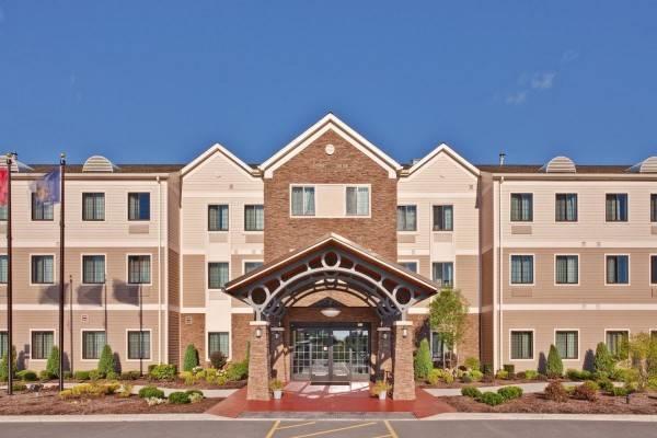 Hotel Staybridge Suites BUFFALO-AIRPORT