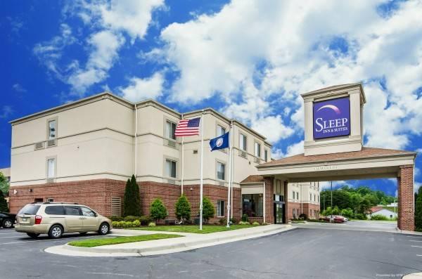 Sleep Inn and Suites Danville Hwy 58