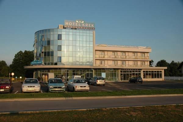 Hotel Krek