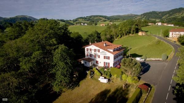 Hotel Saint Sylvestre Logis