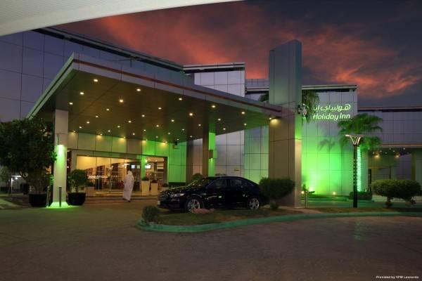 Holiday Inn RIYADH - AL QASR