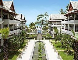 Hotel Novotel Samui Resort Chaweng Beach Kandaburi