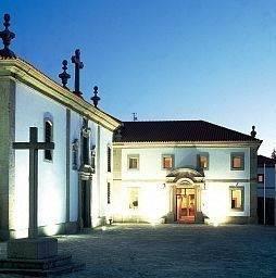 Hotel Pousada Convento de Vila Pouca da Beira