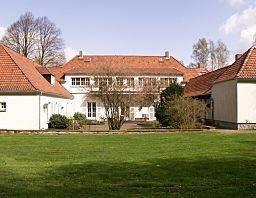 Hotel Villa Wolff