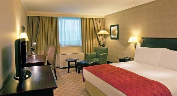 Hotel SOUTHERN SUN OR TAMBO INTERNATIONAL