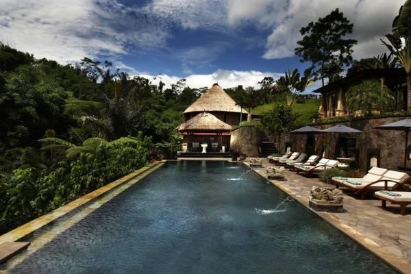 Hotel Bagus Jati Health & Well Being Retreat