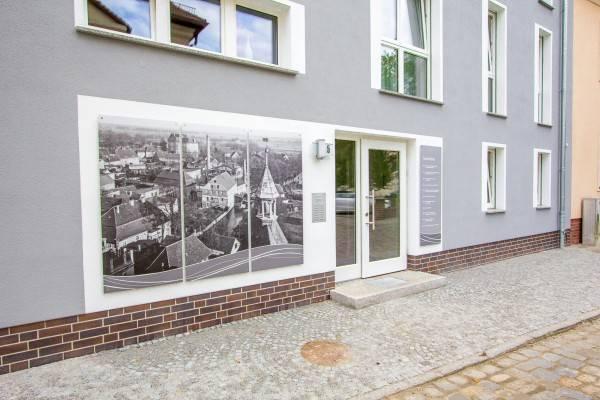 Hotel Am Fließ Apartmenthaus