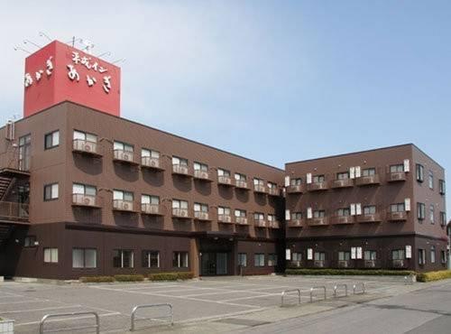 Isezaki Heisei Inn Akagi