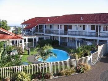 Hotel Summit Motor Lodge