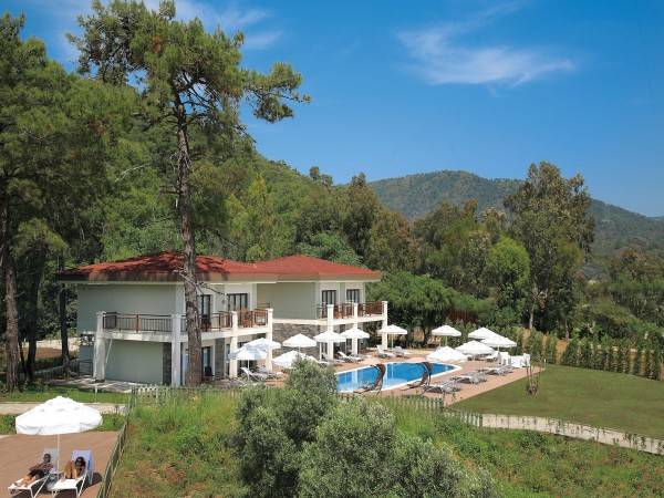 Hotel Marmaris Resort Deluxe