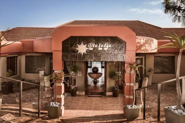 Hotel Ilita Lodge