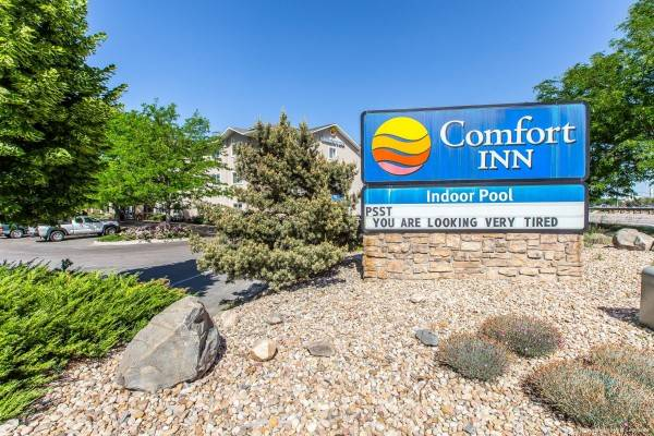 Quality Inn and Suites Loveland