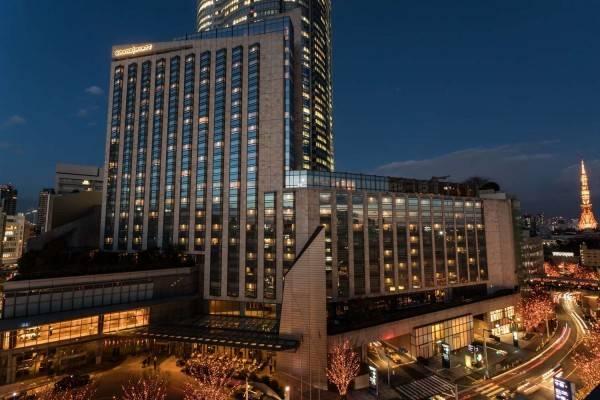 Hotel Grand Hyatt Tokyo