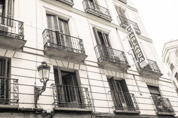 Hotel Marlasca Hostal